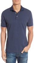 Rodd & Gunn Men's 'Southland' Twill Collar Pique Polo