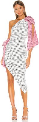 Marianna SENCHINA Bow Wow Dress