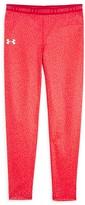 Under Armour Girls' Printed Leggings - Sizes XS-XL