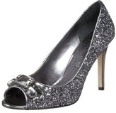 Enzo Angiolini Women's Maiden Open-Toe Pump