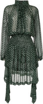 Kitx Empower printed dress