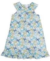 Salt&Pepper SALT AND PEPPER Girl's Schmetterling Allover Dresses