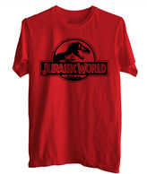 JCPenney Novelty T-Shirts Jurassic World Logo Graphic Tee - Boys 8-20