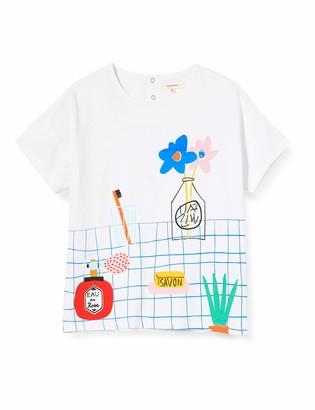 Catimini Girl's Cq10185 Tee Shirt Pano T