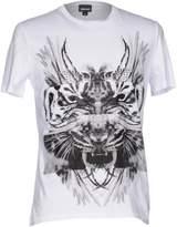 Just Cavalli T-shirts - Item 37914583
