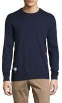 Wesc Anwar Relaxed Fit Sweater