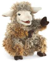 Folkmanis Woolly-Lamb Hand Puppet