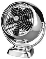 Vornado Small Vintage Air Circulator Fan in Chrome