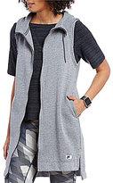 Nike Sportswear Modern Front Zip Vest
