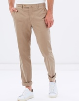 Hackett Sanderson Tailored Chino Pants