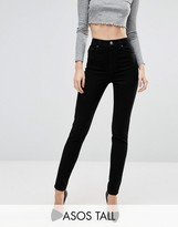 High Waist Jeans For Tall Women - ShopStyle UK