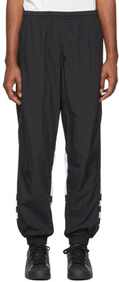 adidas Black Big Trefoil Track Pants