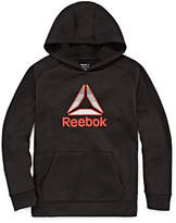 Reebok Hoodie-Big Kid Boys