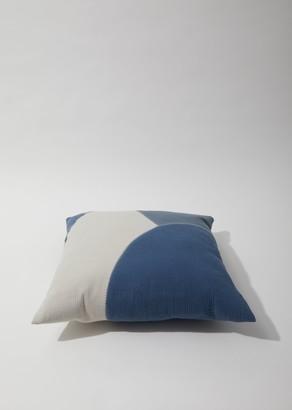 Seya Patchwork Cushion Cover
