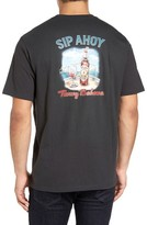 Tommy Bahama Men's Sip Ahoy Graphic T-Shirt