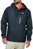 Helly Hansen Vancouver Hooded Rain Jacket