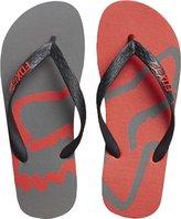 Fox Racing Men's Beached Flip Flop Sandals-9
