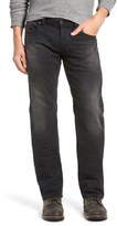 Diesel 'Larkee' Straight Fit Jeans (0854A)