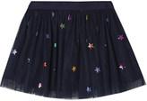 Stella McCartney Honey cotton skirt 4-14 years