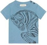 Gucci Zebra Graphic T-Shirt (Baby Boys)
