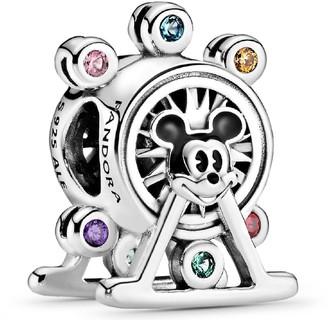Disney Pixar Pal-A-Round Bead Charm by Pandora Jewelry