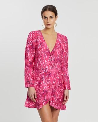 Steele Bahati Mini Dress