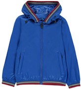JOTT Charlie Tricolour Hooded Windbreaker