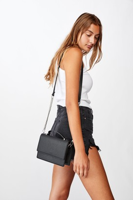Rubi Aria Chain Strap Cross Body Bag