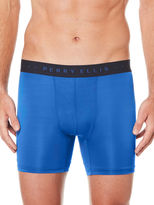 Perry Ellis Solid Luxe Boxer Brief