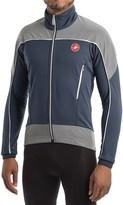 Castelli Mortirolo Reflex Windstopper® Cycling Jacket (For Men)