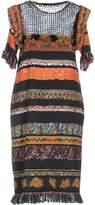 Maurizio Pecoraro Short dresses - Item 34745779