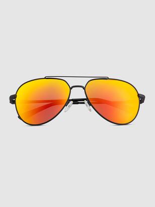 Breed Sunglasses Lyra Aviator Sunglasses
