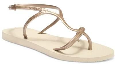 Havaianas Allure Sandal (Women)