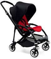 Bugaboo Bee3 Stroller - Black - Red - Black
