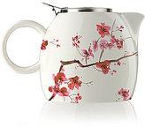 Tea Forte PUGG Cherry Blossom Teapot & Infuser