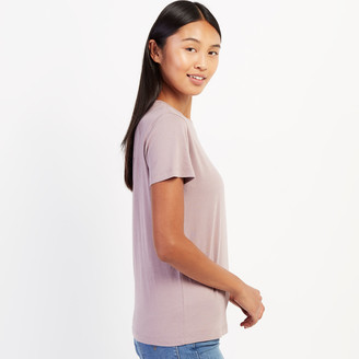 Roots Womens Micro Cooper T-shirt