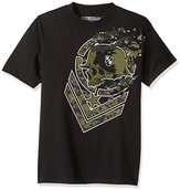 Metal Mulisha Men's Doom T-Shirt