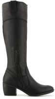 Naturalizer Ora Wide Calf Riding Boot
