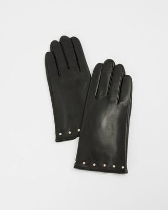 Ted Baker Stud Detail Glove