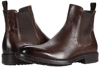 To Boot Largo (Brown) Men's Shoes