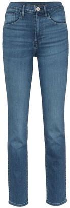 3x1 W3 authentic skinny jeans