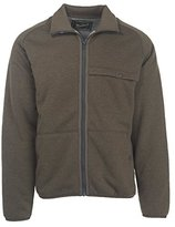 Woolrich Men's Alpine Wool Fleece Jacket