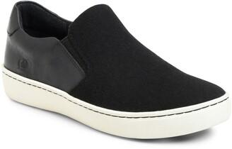 Børn Skit Slip-On Sneaker