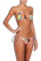 Milly Cabana Graphic Print Biarritz Bikini Bottom