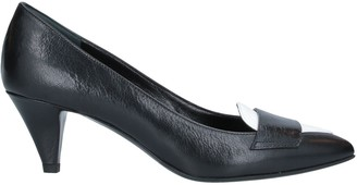 Lella Baldi Loafers