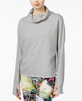 Rachel Roy Terry Thumbhole Sweater, Only at Macy's