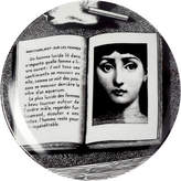 Fornasetti Wall plate