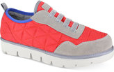 Mia Thomas Lace-Up Sneakers