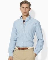 Polo Ralph Lauren Custom-Fit Chambray Shirt