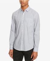 Kenneth Cole Reaction Men's Slim-Fit Stripe Shirt